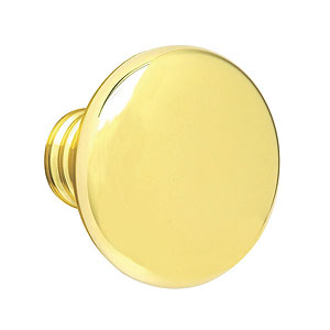 Providence Knob for the Brass Collection by Emtek