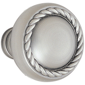 Rope Knob for the Brass Collection by Emtek