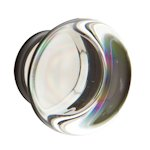 Providence Crystal Knob for the Crystal Collection by Emtek
