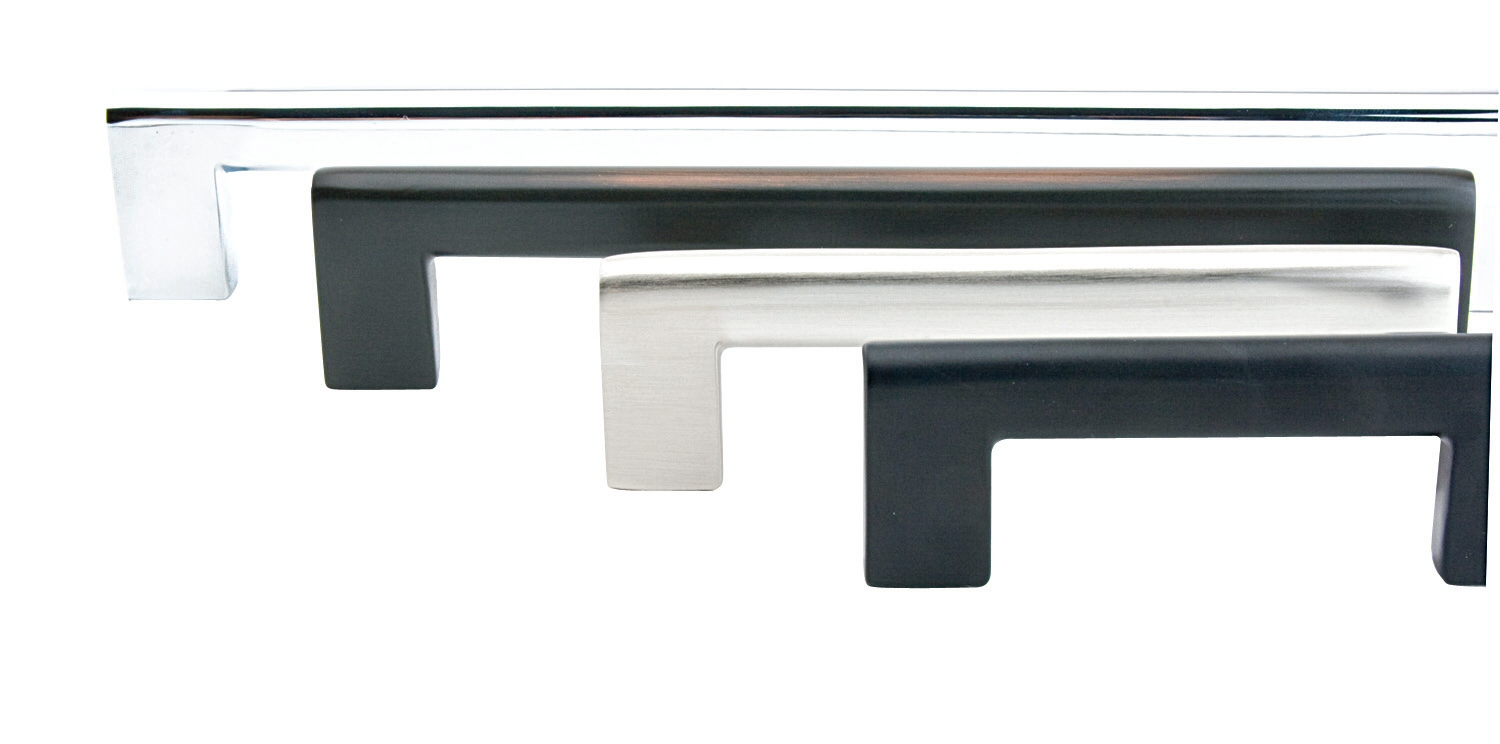 Decosee modern drawer pulls - Contemporary cabinet pulls ...