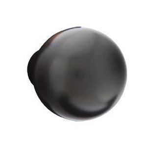 Orb Knob for the Modern Collection by Emtek